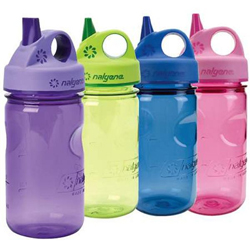 BPA-free children's sippy cups